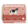 Natural Instinct Working Dog Chicken & Salmon 1kg