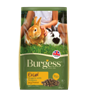 Burgess Excel Rabbit Nuggets with Oregano 2kg