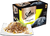 Sheba Fine Flakes Poultry in Jelly 12x85g
