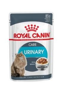 Royal Canin Urinary Care Pouch Gravy 85g