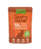 Country Hunter Cat Pouch Chicken & Goose 85gx6