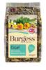 Burgess Excel Nature Snacks Mountain Meadow Herbs 120g