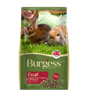 Burgess Excel Rabbit Mature With Cranberry 2kg