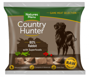 Country Hunter Nuggets Rabbit 1kg