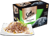 Sheba Fine Flakes Mixed in Jelly 12x85g