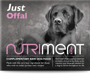 Nutriment Just Offal 500g