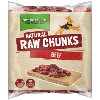 Natures Menu Beef Chunks 1kg