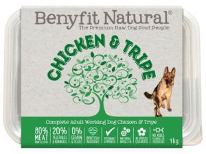 Big Dog Natural Raw Food Uk