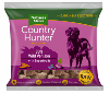 Country Hunter Nuggets Venison 1kg