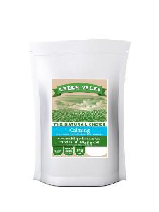 Green Vales Calming Treat 70g