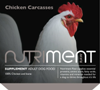 Nutriment Chicken Carcass 700g