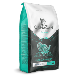Canagan Cat Dental 1.5kg
