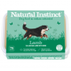 Natural Instinct Lamb 500gx2