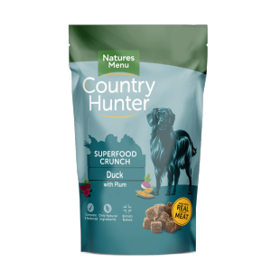Country Hunter Superfood Crunch Duck 1.2kg