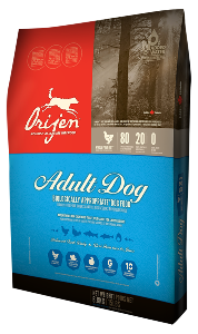 Orijen Adult Dog 11.4kg