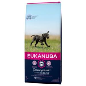 Eukanuba Large Breed Puppy Chicken 2kg