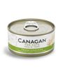 Canagan Cat Can Mixed Case of 12 75g
