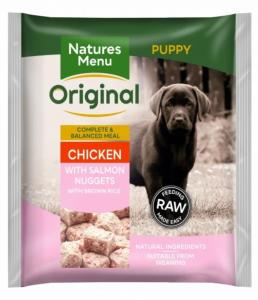 Natures Menu Nuggets Puppy 1kg