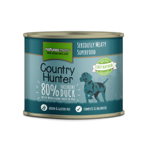 Country Hunter Can Duck 600g