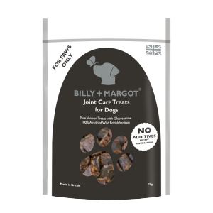 Billy + Margot Joint Care Treats 75g