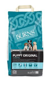 Burns Original Puppy Lamb & Brown Rice 2kg