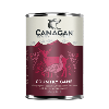 Canagan Country Game Dog Can 400gx6