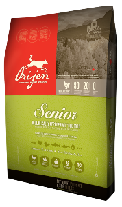 Orijen Dog Senior 11.4kg