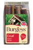 Burgess Excel Nature Snacks Gnaw Sticks