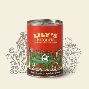 Lily's Kitchen Cottage Pie 400g