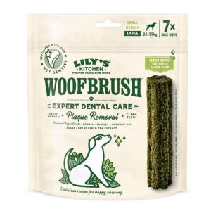 Lily's Kitchen WoofBrush Large x 7 Multipack