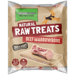 Natures Menu Raw Marrow Bone (1)