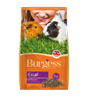 Burgess Excel Guinea Pig Nuggets Blackcurrant & Oregano 2kg