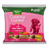 Country Hunter Nuggets Puppy Turkey & Fish 1kg