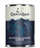 Canagan Salmon & Herring Supper Dog Can 400gx6