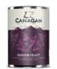 Canagan Senior Feast Dog Can 400gx6