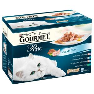 Perle Cat Food