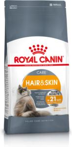 Royal Canin Cat Hair & Skin Care 4kg