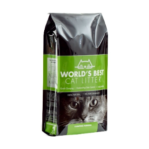 Worlds Best Original Cat Litter 6.35Kg