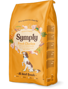 Symply Adult Chicken 2kg